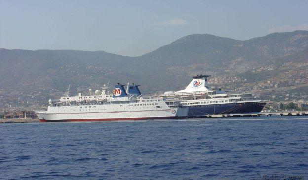 Email Template: Mediterranean Cruise