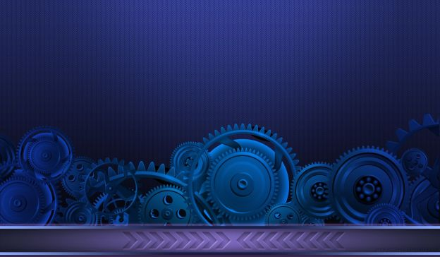 Email Template: Gear