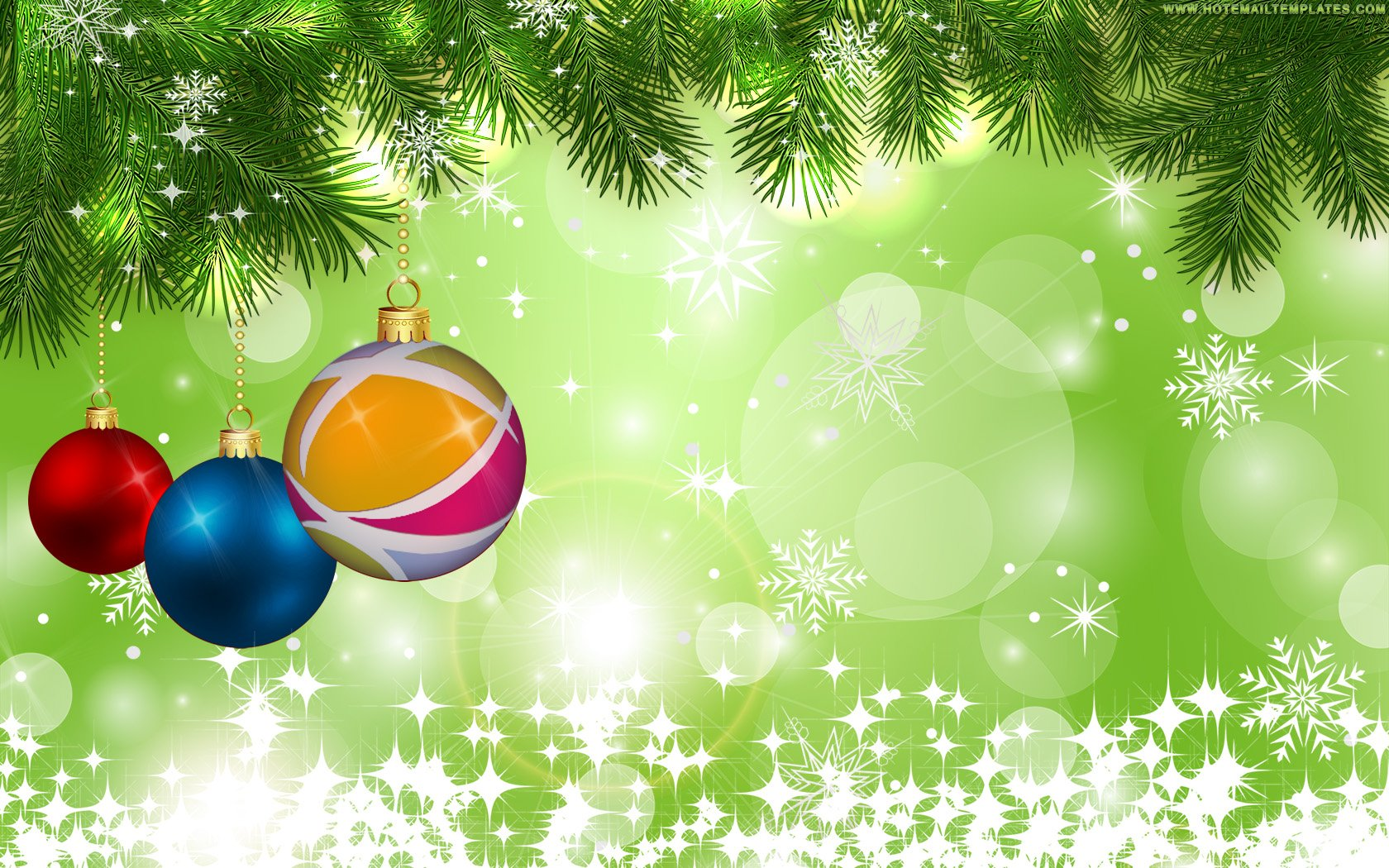 Winter Holiday 2014 | Free HTML E-Mail Templates