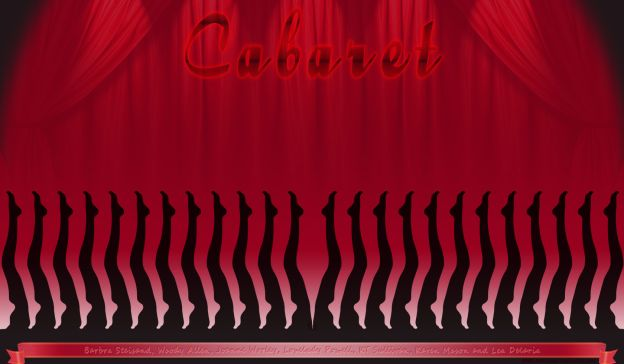 Email Template: Cabaret