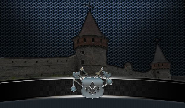 Email Template: Castle