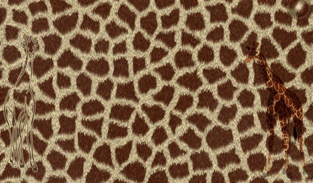 Email Template: Giraffe